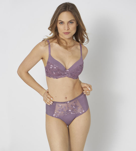 Triumph SEXY ANGEL SPOTLIGHT WHU - Push-up bh