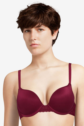 Passionata push up BH - 40c70 - Bordeaux
