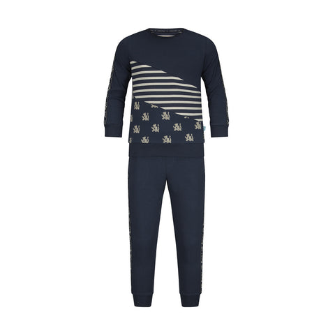 Jongens Pyjama Homewear Set Far Far East - Familie thema