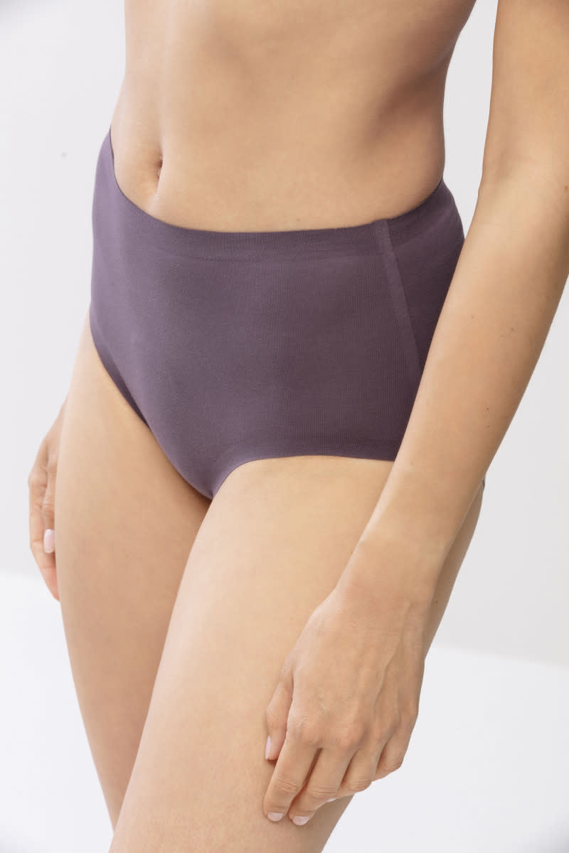 Mey  Tailleslip Second Me 79528 - naadloos - smokey rose