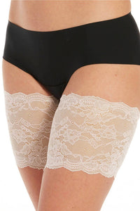 BE SWEET TO YOUR LEGS LACE (anti-schurende dijbenen)