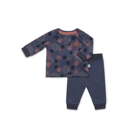 Charlie Choe Meisjes Pyjama Lounge Set Fly Away