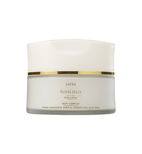 Jafra Royal Jelly Body Complex 200 ml - Schweitzer Onlineshop