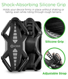 [Web Grip] Silicone Bicycle Motorcycle Bike Phone Mount Holder