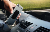 Okra Universal Magnetic Vent Car Mount For All Smarthphones And Gps Devices