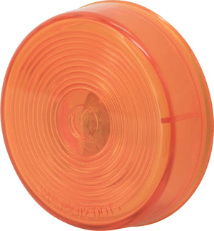2-1/2 in. Amber Clearance/Marker Light
