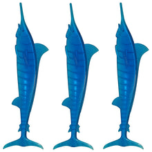 "6"" Plastic Marlin, Swordfish, Tropical Swizzle Sticks, Drink Stirrers, Case of 5,000"