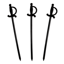 Black Sword Picks