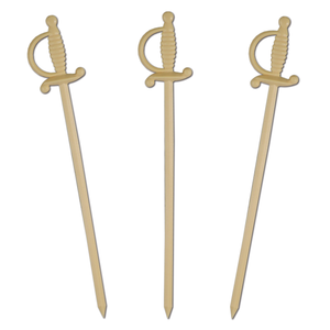 Ivory Sword Picks