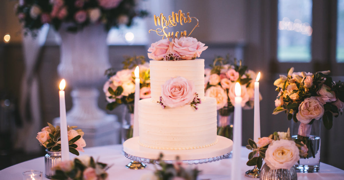 10 Easy Ways To Use Rose Gold In Your Wedding Decor