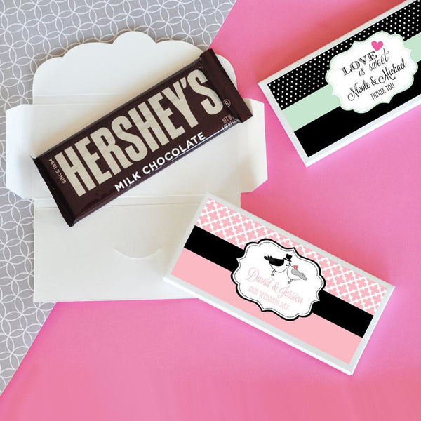 Personalized Wedding Favors - Wedding Gifts for Guests