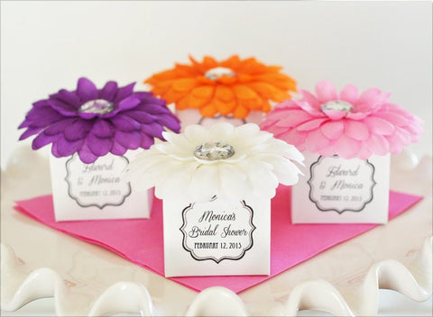 Cheap Wedding Favors Inexpensive Favors Under 2