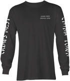 Long Sleeve Tshirt Chinatown