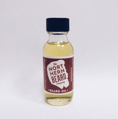 Northern Beard Bay Rum Oil