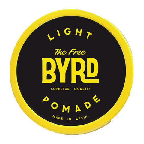 Byrd The Free 2.5oz.