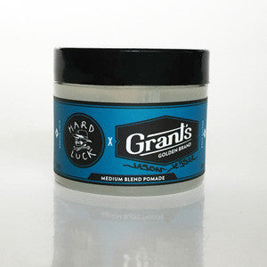 Grant's Hard Luck 2 oz