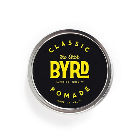 Byrd The Slick 2.5oz.