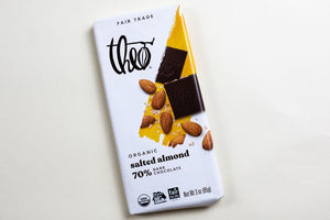 Theo Chocolate - Seattle