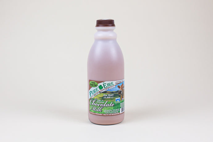 Chocolate Milk - Seattle