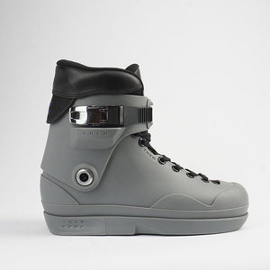 THEM 909 Grey Boot