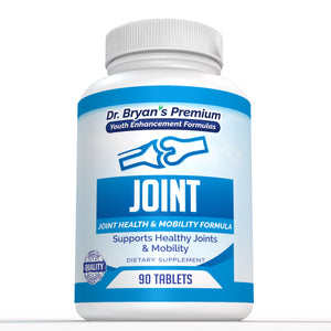Joint Matrix Health And Mobility Formula