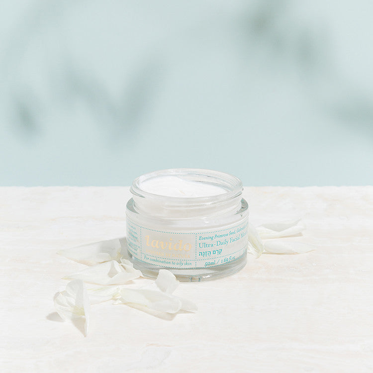 Lavido Ultra Daily Facial Moisture Cream