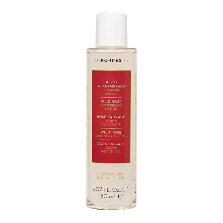 Korres Wild Rose Moisturizing Lotion