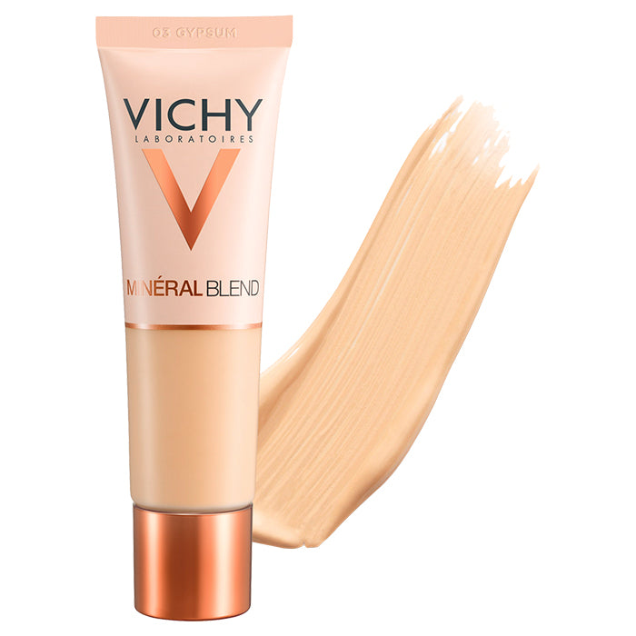 Vichy MineralBlend Hydrating Foundation