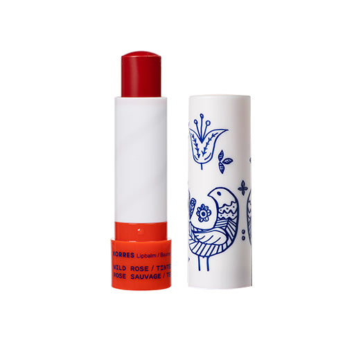 Korres Lip Balm Wild Rose