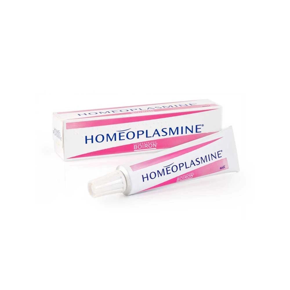 Homeoplasmine Ointment - 40g