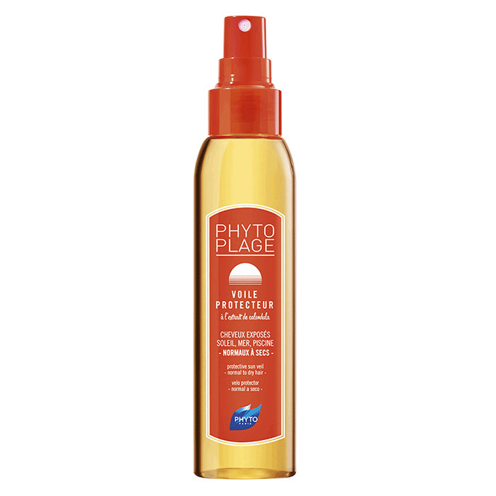 Phyto Phytoplage Sunscreen Protection Hair Spray 125ml
