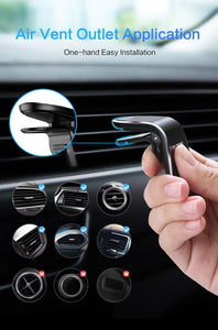 Smart Mount- Magnetic Phone Holder