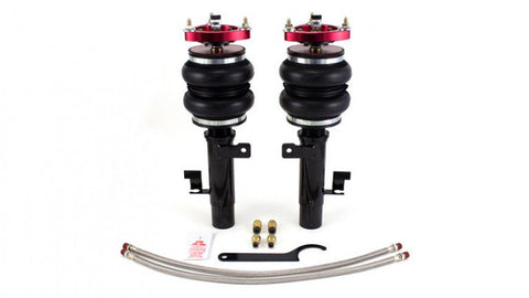 Air Lift Performance Mazda MazdaSpeed 3 2007-2009 Front Kit