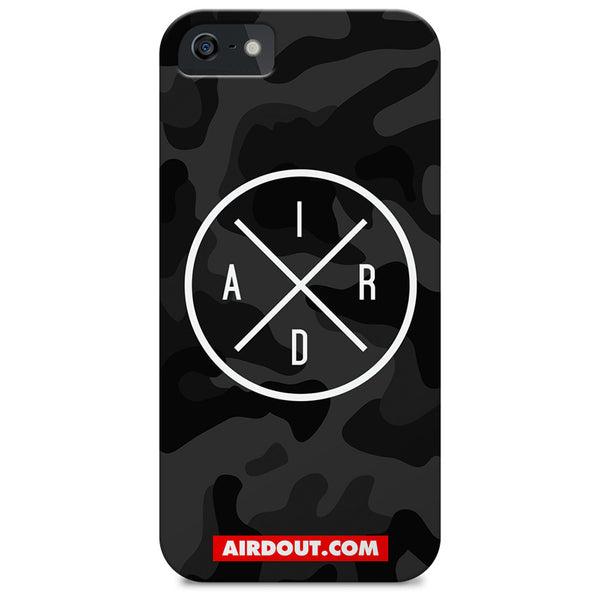 "AirdOut ""Camo"" iPhone 6/6+ Case"