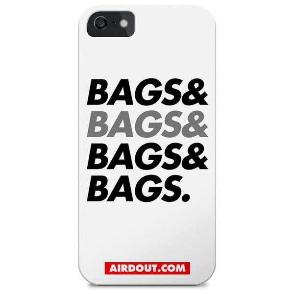 "AirdOut ""Bags&"" iPhone 6/6+ Case"
