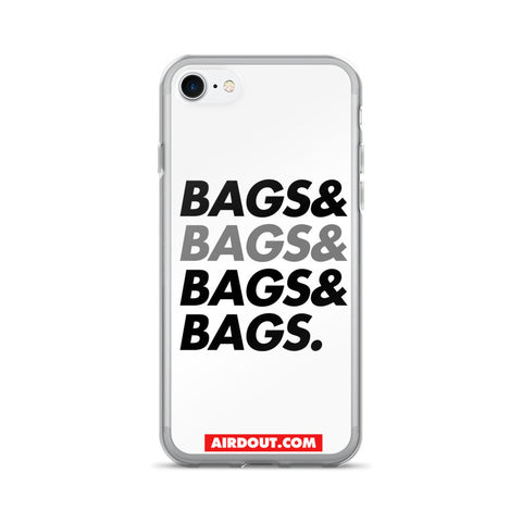 "iPhone ""Bags&"" 7/7 Plus Case"