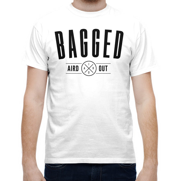 "AirdOut ""Bagged"" Tee"