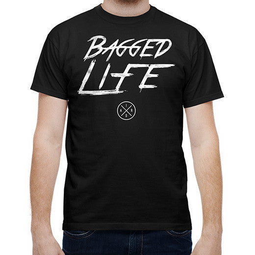 AirdOut Bagged Life Tee Clearance