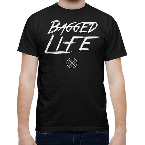 AirdOut Bagged Life Tee