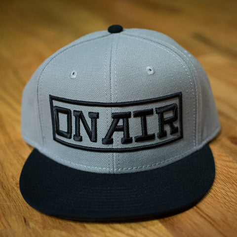 AirdOut On Air Snapback Hat