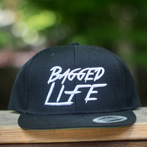 AirdOut Bagged Life Snapback Hat