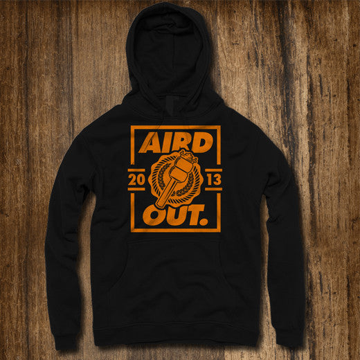 "AirdOut ""Established"" Hoodie"