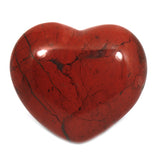 Red Jasper Crystal Healing Properties