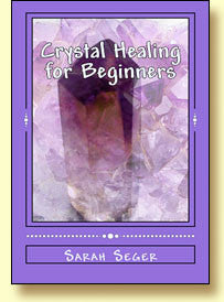 Crystal Healing for Beginners - Free Ebook - The Crystal Healing Shop