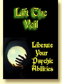 Liberate your Psychic Abilities - Free Ebook - The Crystal Healing Shop