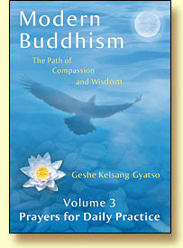 Modern Buddhism - Prayers for Daily Practise - Free Ebook - The Crystal Healing Shop