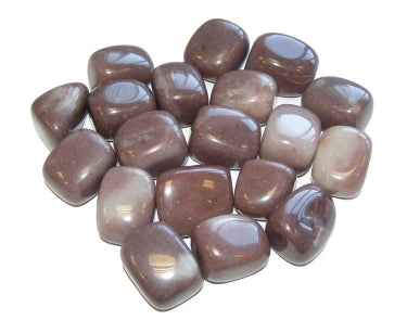 Purple Aventurine Tumbled Stone - 1 Piece