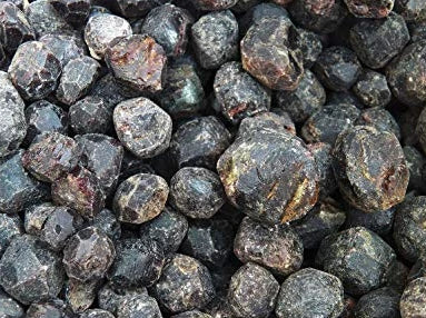 Rough Garnet Almandine - 1 Piece