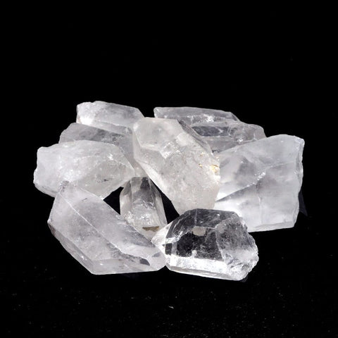 Small Quartz Points  - 1 Piece