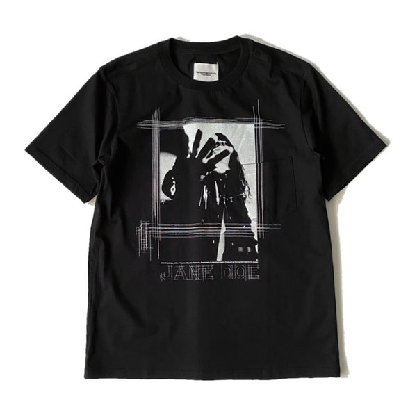 jane doe's portrait.1 (s/s tee)